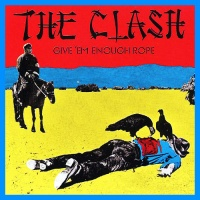 The Clash - English Civil War
