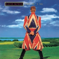 David Bowie - Earthling. CD1.