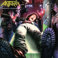 Anthrax - S.S.C. / Stand Or Fall