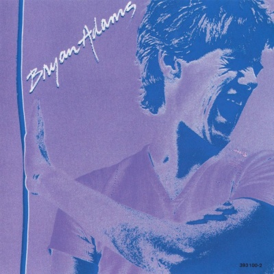 Bryan Adams - Give Me Your Love