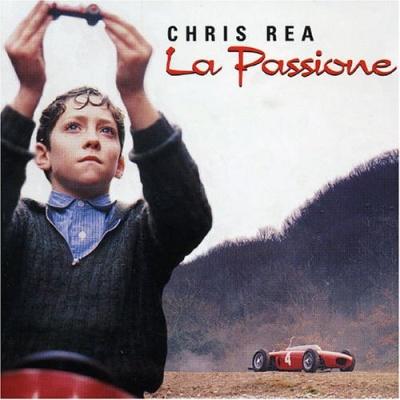 Chris Rea - La Passione