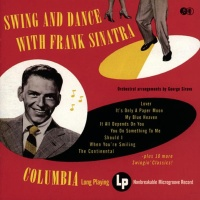 Frank Sinatra - There's Something Missing