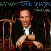 Frank Sinatra - For Once In My Life (Rehearsal)