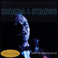 Frank Sinatra - Sinatra and Strings