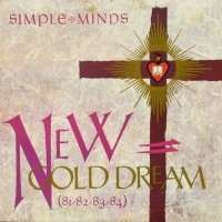 Simple Minds - Colours Fly And Catherine Wheel