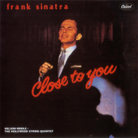 Frank Sinatra - Close To You