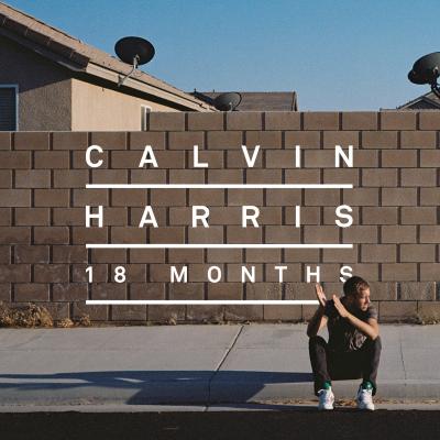 Calvin Harris - 18 Months (Album)