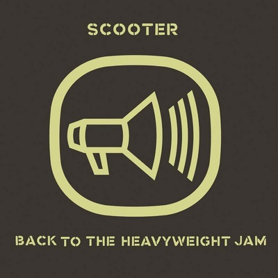 Scooter - Back To The Heavyweight Jam