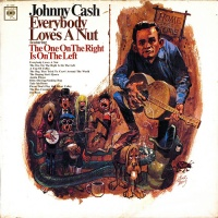Johnny Cash - Austin Prison