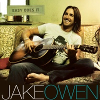 Jake Owen - Who Said Whiskey (Was Meant To Drink A Woman Away)
