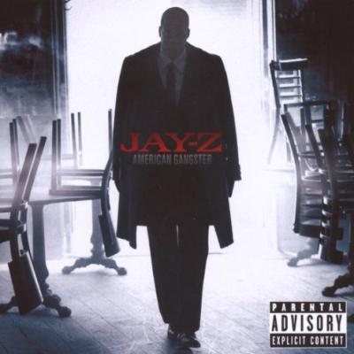 Jay-Z - American Gangster (Album)