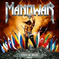 Manowar - Kings of Metal MMXIV. CD2.