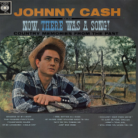 Johnny Cash - I'm So Lonesome I Could Cry