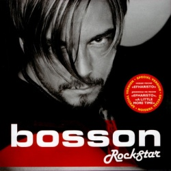 Bosson - You Opened My Eyes