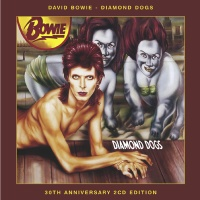 - Diamond Dogs. CD2.