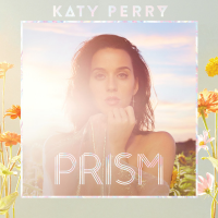 Katy Perry - Prism (Album)