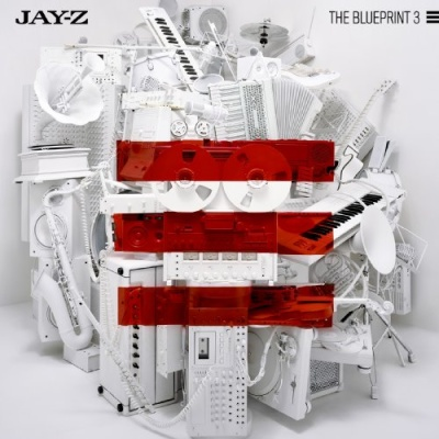 Jay-Z - The Blueprint 3 (Album)