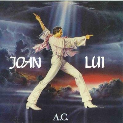 Adriano Celentano - Joan Lui