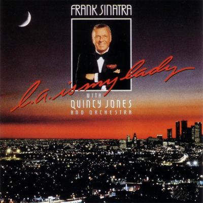 Frank Sinatra - LA Is My Lady