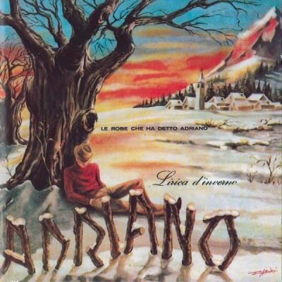 Adriano Celentano - Le Robe Che Ha Detto Adriano