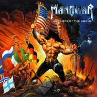 Manowar - Warriors Of The World