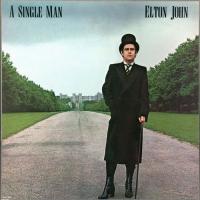 Elton John - I Don't Care