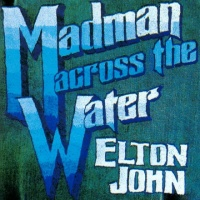 - Madman Across the Water