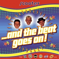 Scooter - Faster Harder Scooter