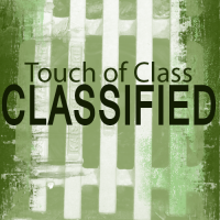 Classified - Touch Of Class