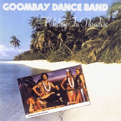 Goombay Dance Band - Regge Nights
