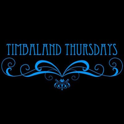 Timbaland - Timbaland Thursdays