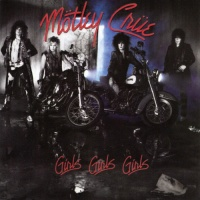 Motley Crue - Bad Boy Boogie