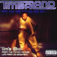 Tim's Bio: Life From da Bassment