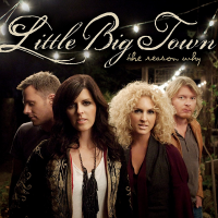 Little Big Town - Rain On A Tin Roof