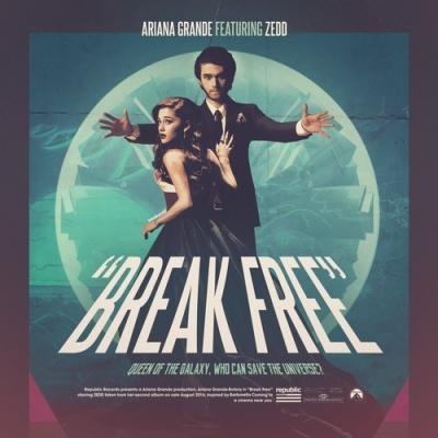 Ariana Grande - Break Free