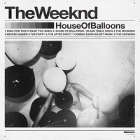 - House Of Balloons