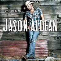 Jason Aldean - Country Boy's World