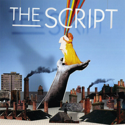 The Script - The Man Who Can't Be Moved