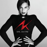 Alicia Keys - Girl On Fire (Inferno Version)