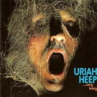 Uriah Heep - Real Turned On
