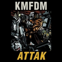 KMFDM - Attak - Reload