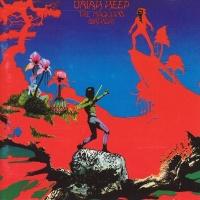 Uriah Heep - Tales