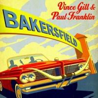 Vince Gill - Bakersfield