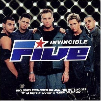 Five - Invincible
