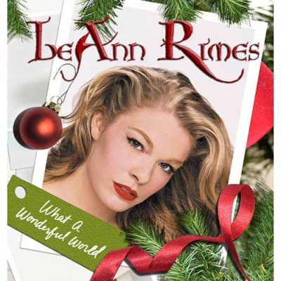 LeAnn Rimes - What A Wonderful World (Album)