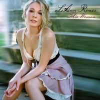 LeAnn Rimes - This Woman (Album)