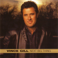 Vince Gill - Young Man's Town
