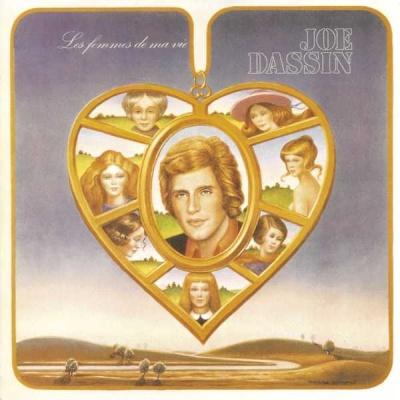 Joe Dassin - Les Femmes De Ma Vie