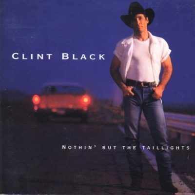 Clint Black - Nothin' But the Taillights