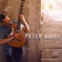 Peter White - Crazy Love